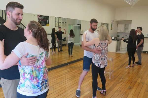 Best Beginner Dance Classes in Sydney, CareToDance | Private & Group Dance Classes and Lessons in Sydney NSW