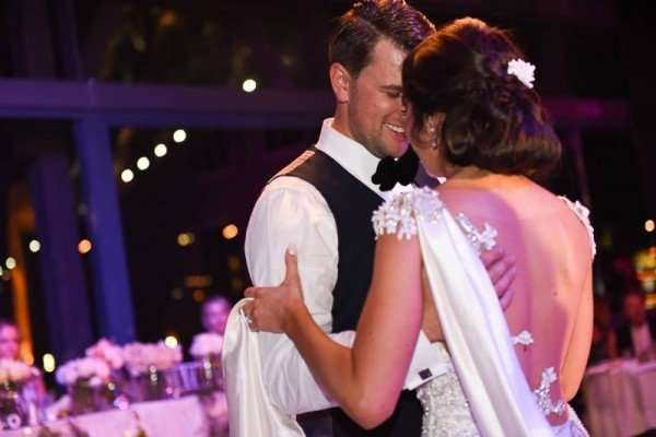 Five reasons you should take dancing lessons before your wedding, CareToDance | Private & Group Dance Classes and Lessons in Sydney NSW