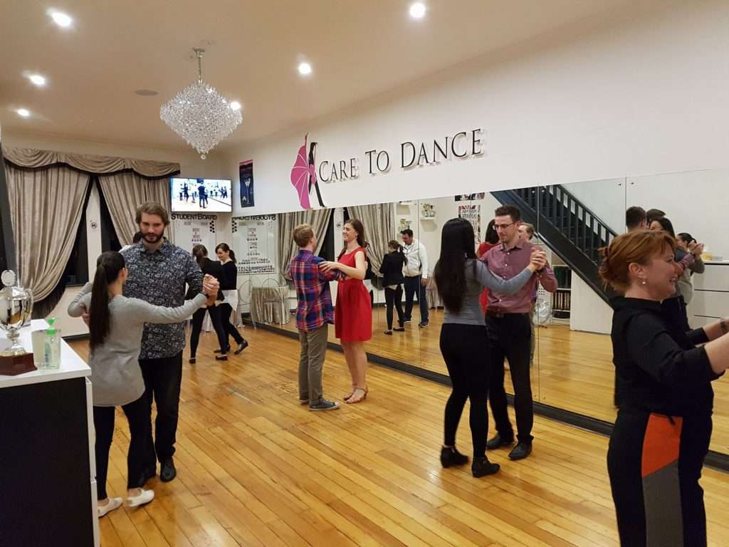 How social dancing can be therapeutic for dementia sufferers, CareToDance | Private & Group Dance Classes and Lessons in Sydney NSW