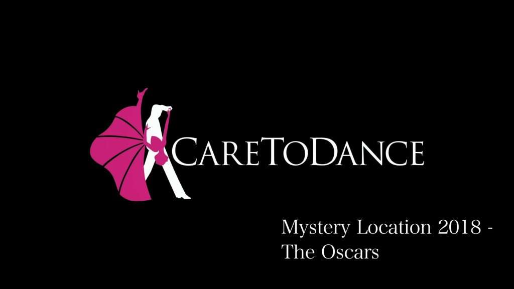CareToDance Mystery The Oscars Location Social Dancing Event, CareToDance | Private & Group Dance Classes and Lessons in Sydney NSW